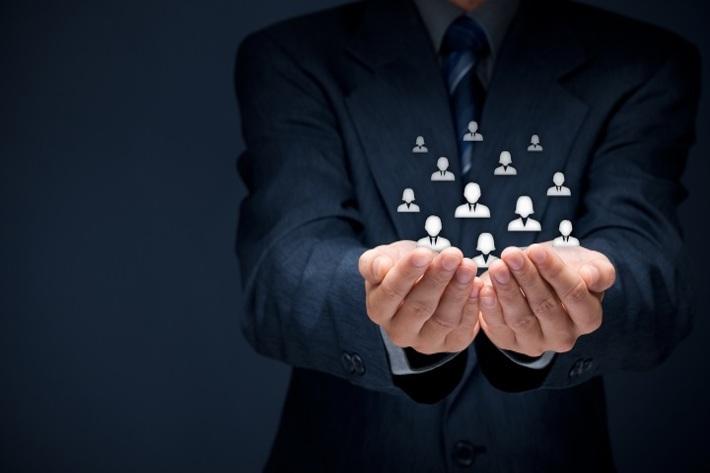 事例にみる 抜本的な営業改革で成果を上げる方法(大手IT企業E社)