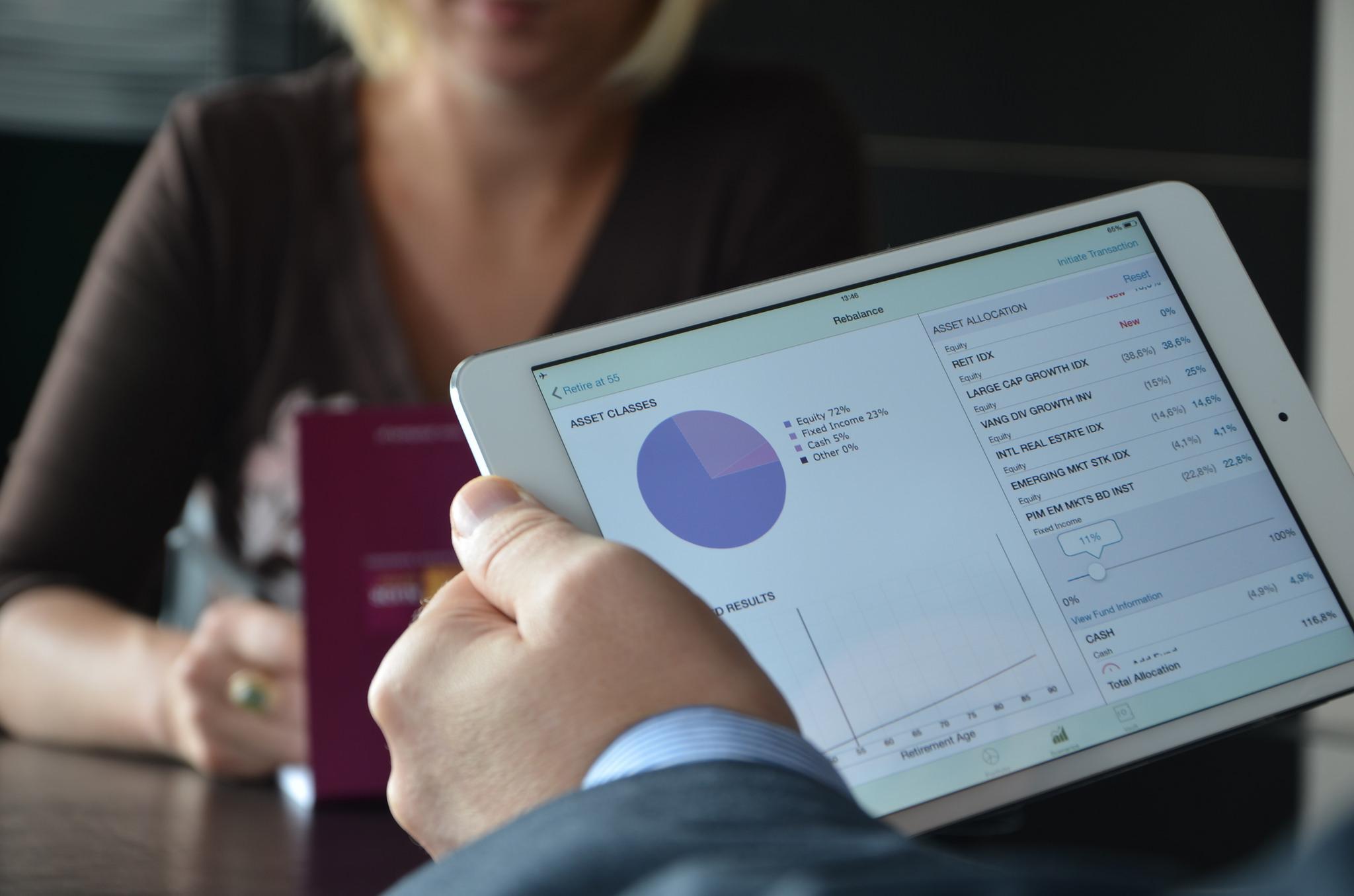 KPI設定が重要視される理由と、効率的な活用を高める4つのポイント!