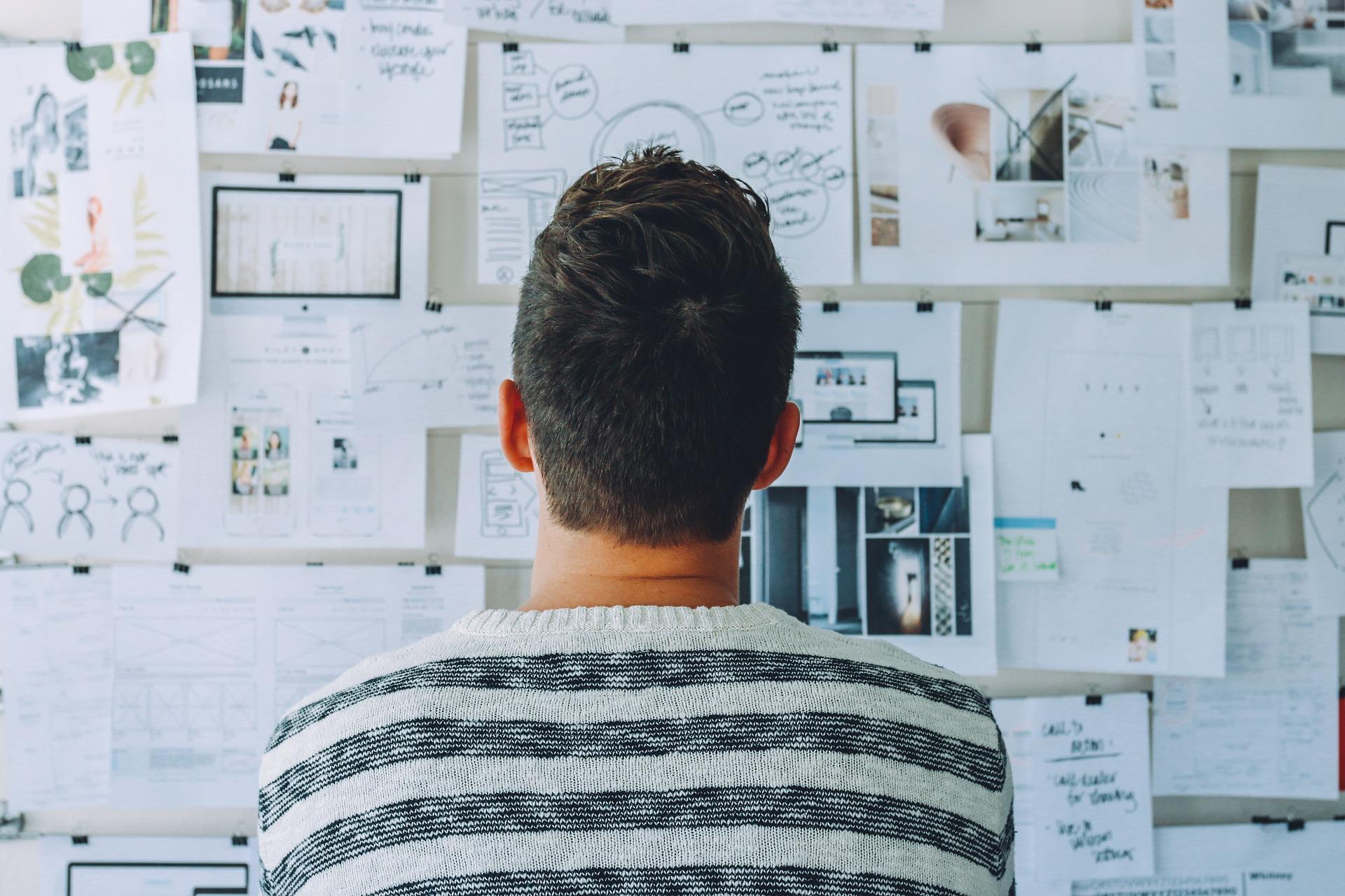 """業務効率を向上させる""""見える化""""と、情報共有を成功に導く4つのポイント"""