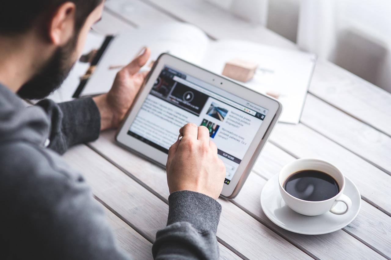 """""""SEO"""" が Webマーケティング において、重要な意味を持つ理由と対策する際の2つのポイント"""