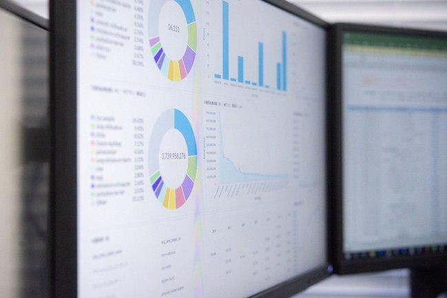 SFA、データ、分析