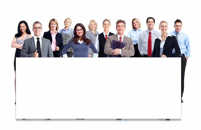 組織運営、社員、スタッフ、メンバー
