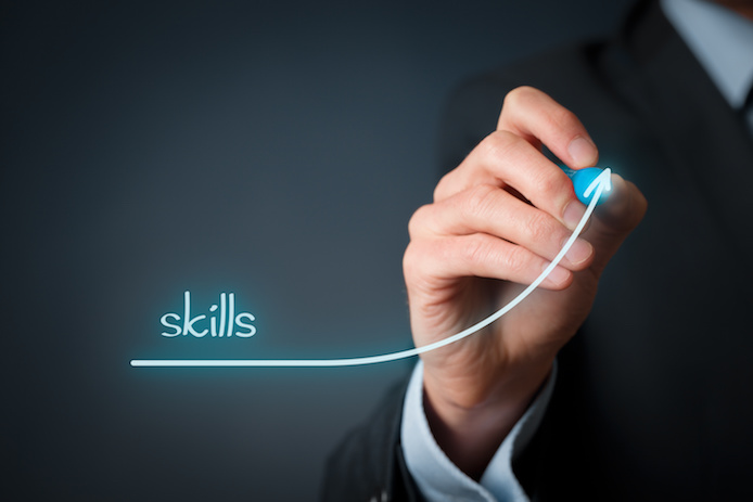 インサイドセールス各担当者に必要なスキルとは、インサイドセールス、必要なスキル
