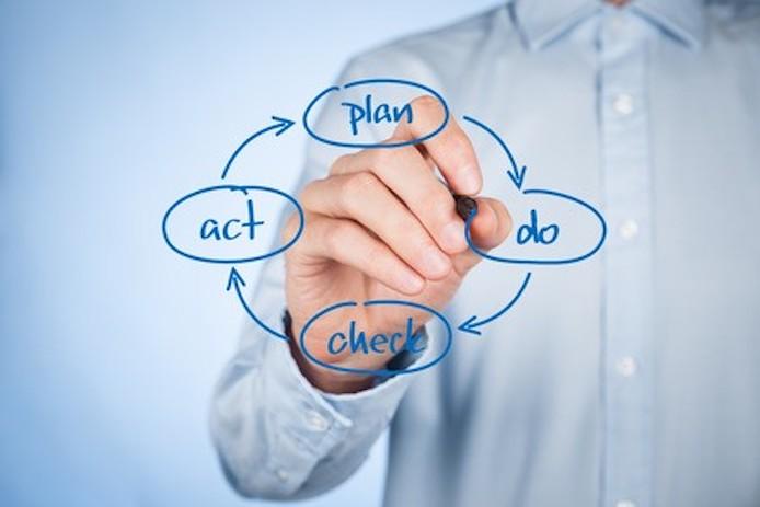 営業スキルの向上に欠かせないPDCAの実行