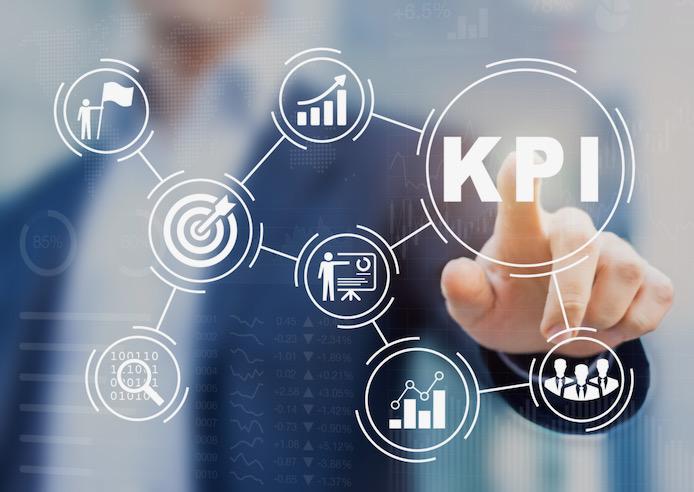 KPI設定