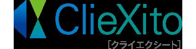 クライエクシート株式会社のコーポレートロゴ