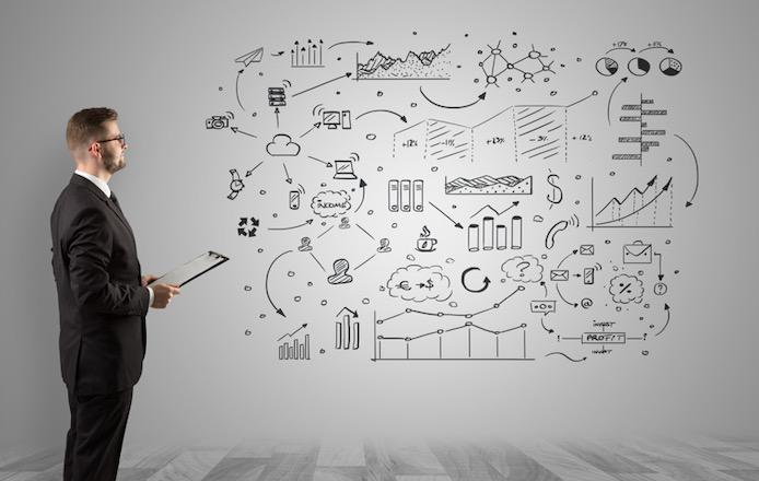 今注目のセールスイネーブルメントとは?営業部門の組織力を強化して成果を出す方法